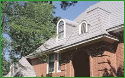 Tile & Shake Roofs Conquest Stone Coat